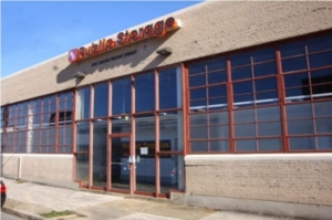 Image of Public Storage - Memphis - 390 S Front Street Facility at 390 S Front Street  Memphis, TN