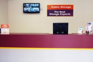 Image of Public Storage - Memphis - 390 S Front Street Facility on 390 S Front Street  in Memphis, TN - View 3