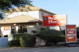 Public Storage - Mesa - 2920 E Baseline Rd - Photo 1