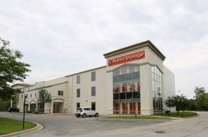 Image of Public Storage - Buffalo Grove - 555 E Aptakisic Road Facility at 555 E Aptakisic Road  Buffalo Grove, IL