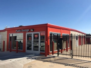 Public Storage - Oklahoma City - 1530 SW 119th St - Photo 1