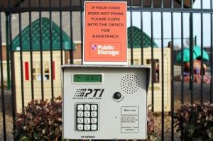 Image of Public Storage - Oklahoma City - 1530 SW 119th St Facility on 1530 SW 119th St  in Oklahoma City, OK - View 4