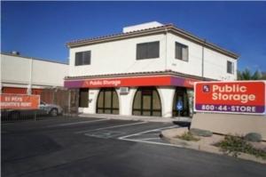Image of Public Storage - Henderson - 4056 E Sunset Rd Facility at 4056 E Sunset Rd  Henderson, NV