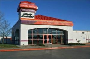 Image of Public Storage - Northglenn - 11550 Huron Street Facility at 11550 Huron Street  Northglenn, CO