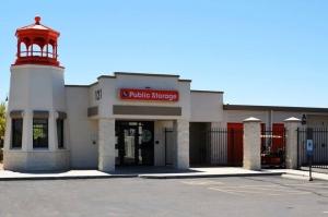 Image of Public Storage - Tucson - 121 N Houghton Rd Facility at 121 N Houghton Rd  Tucson, AZ