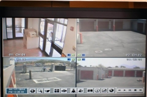 Image of Public Storage - Tucson - 121 N Houghton Rd Facility on 121 N Houghton Rd  in Tucson, AZ - View 4