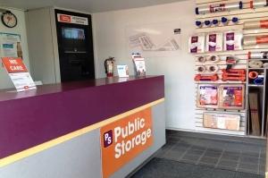 Image of Public Storage - Gresham - 2190 NW Burnside Rd Facility on 2190 NW Burnside Rd  in Gresham, OR - View 3
