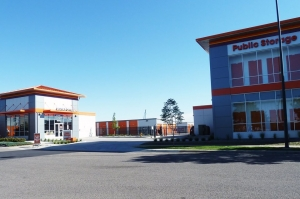 Image of Public Storage - Denver - 10298 E 45th Ave Facility at 10298 E 45th Ave  Denver, CO