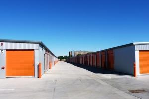 Image of Public Storage - Denver - 10298 E 45th Ave Facility on 10298 E 45th Ave  in Denver, CO - View 2