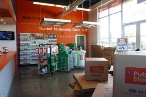 Image of Public Storage - Denver - 10298 E 45th Ave Facility on 10298 E 45th Ave  in Denver, CO - View 3