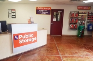 Image of Public Storage - Greenwood Village - 5280 DTC Blvd Facility on 5280 DTC Blvd  in Greenwood Village, CO - View 3