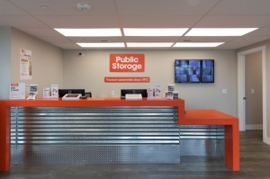 Image of Public Storage - Orem - 1024 N State Street Facility on 1024 N State Street  in Orem, UT - View 3