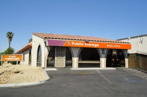 Image of Public Storage - Las Vegas - 1400 E Tropicana Ave Facility at 1400 E Tropicana Ave  Las Vegas, NV