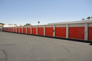 Image of Public Storage - Las Vegas - 1400 E Tropicana Ave Facility on 1400 E Tropicana Ave  in Las Vegas, NV - View 2
