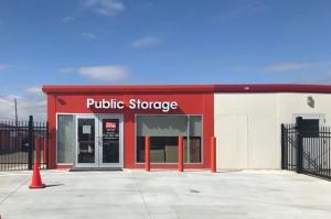 Image of Public Storage - Broken Arrow - 1650 N 9th St Facility on 1650 N 9th St  in Broken Arrow, OK - View 3