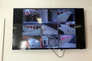 Image of Public Storage - Broken Arrow - 1650 N 9th St Facility on 1650 N 9th St  in Broken Arrow, OK - View 4