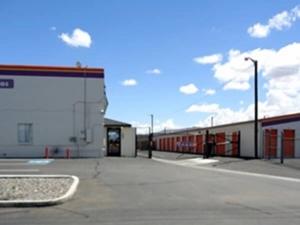 Image of Public Storage - Reno - 200 Telegraph Street Facility at 200 Telegraph Street  Reno, NV