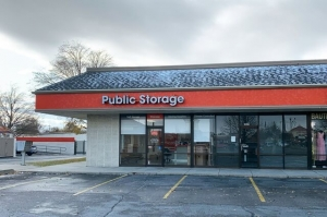 Image of Public Storage - West Valley City - 1829 W 3500 South Street Facility on 1829 W 3500 South Street  in West Valley City, UT