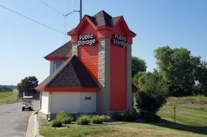 Public Storage - Omaha - 3940 S 144th St - Photo 1