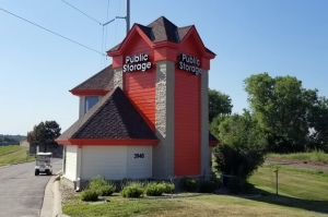 Image of Public Storage - Omaha - 3940 S 144th St Facility at 3940 S 144th St  Omaha, NE