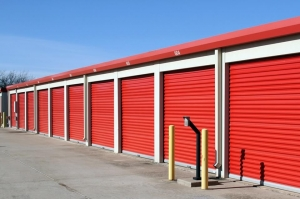 Image of Public Storage - Norman - 3290 Classen Blvd Facility on 3290 Classen Blvd  in Norman, OK - View 2