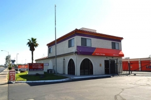 Public Storage - Las Vegas - 3345 S Rainbow Blvd - Photo 1