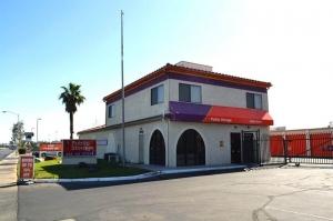 Image of Public Storage - Las Vegas - 3345 S Rainbow Blvd Facility at 3345 S Rainbow Blvd  Las Vegas, NV
