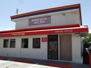 Image of Public Storage - Colorado Springs - 4403 E Platte Ave Facility at 4403 E Platte Ave  Colorado Springs, CO