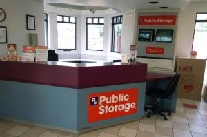 Image of Public Storage - Memphis - 4500 Winchester Road Facility on 4500 Winchester Road  in Memphis, TN - View 3