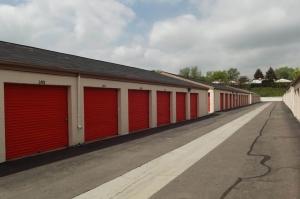 Image of Public Storage - Northglenn - 10455 Irma Drive Facility on 10455 Irma Drive  in Northglenn, CO - View 2