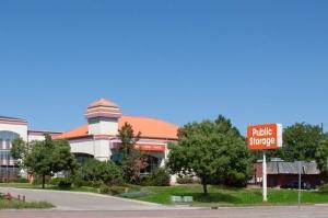 Image of Public Storage - Lakewood - 305 S Union Blvd Facility at 305 S Union Blvd  Lakewood, CO