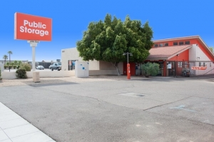 Image of Public Storage - Mesa - 1755 E Main St Facility at 1755 E Main St  Mesa, AZ