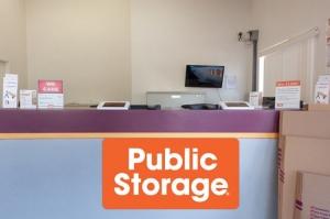 Image of Public Storage - Mesa - 1755 E Main St Facility on 1755 E Main St  in Mesa, AZ - View 3