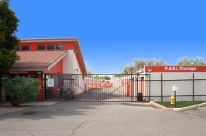 Image of Public Storage - Mesa - 1755 E Main St Facility on 1755 E Main St  in Mesa, AZ - View 4