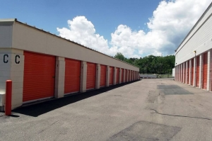 Public Storage - Colorado Springs - 3725 Parkmoor Village Drive - Photo 2