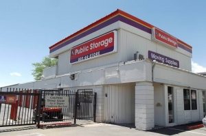 Public Storage - Colorado Springs - 3725 Parkmoor Village Drive - Photo 1