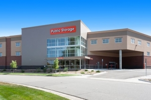Image of Public Storage - Arvada - 14872 W 69th Ave Facility at 14872 W 69th Ave  Arvada, CO