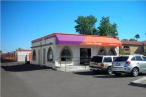 Image of Public Storage - Scottsdale - 3027 N 70th Street Facility at 3027 N 70th Street  Scottsdale, AZ