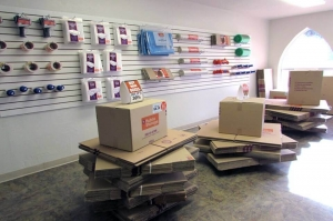 Image of Public Storage - Scottsdale - 3027 N 70th Street Facility on 3027 N 70th Street  in Scottsdale, AZ - View 3