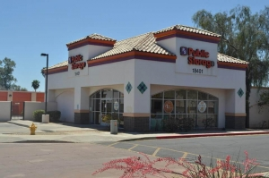 Image of Public Storage - Phoenix - 18401 N 35th Ave Facility at 18401 N 35th Ave  Phoenix, AZ