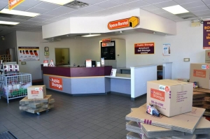 Image of Public Storage - Phoenix - 18401 N 35th Ave Facility on 18401 N 35th Ave  in Phoenix, AZ - View 3