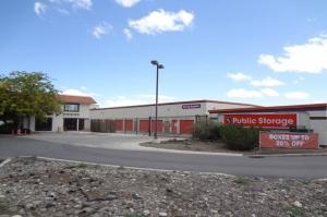 Image of Public Storage - Reno - 4875 S McCarran Blvd Facility at 4875 S McCarran Blvd  Reno, NV