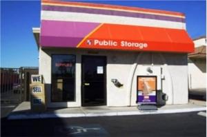 Image of Public Storage - Las Vegas - 1881 N Decatur Blvd Facility at 1881 N Decatur Blvd  Las Vegas, NV