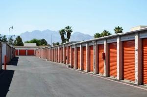 Image of Public Storage - Las Vegas - 1881 N Decatur Blvd Facility on 1881 N Decatur Blvd  in Las Vegas, NV - View 2