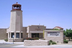 Image of Public Storage - Gilbert - 750 N Cooper Rd Facility at 750 N Cooper Rd  Gilbert, AZ
