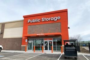 Image of Public Storage - Westminster - 8889 Marshall Ct Facility at 8889 Marshall Ct  Westminster, CO