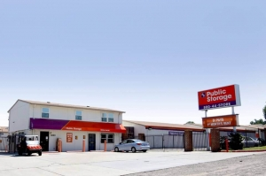 Image of Public Storage - Denver - 680 Sheridan Blvd Facility at 680 Sheridan Blvd  Denver, CO