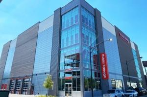 Image of Public Storage - Chicago - 5160 N Northwest Hwy Facility at 5160 N Northwest Hwy  Chicago, IL