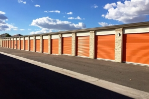 Image of Public Storage - Gilbert - 7460 S Power Rd Facility on 7460 S Power Rd  in Gilbert, AZ - View 2