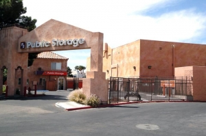 Public Storage - Henderson - 2225 Green Valley Parkway - Photo 1